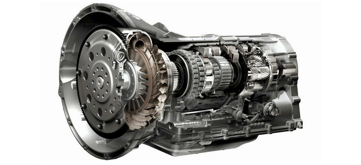 What are your thoughts on CVT? Transmission repair