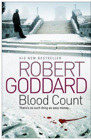 book cover of   Blood Count