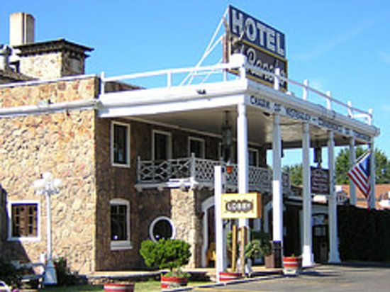Book El Rancho Hotel Motel Gallup On Tripadvisor See 557 Traveler Reviews
