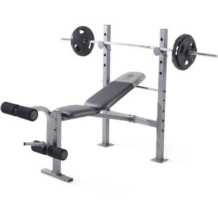 Sports Outdoors Weight Benches At Home Gym Golds Gym