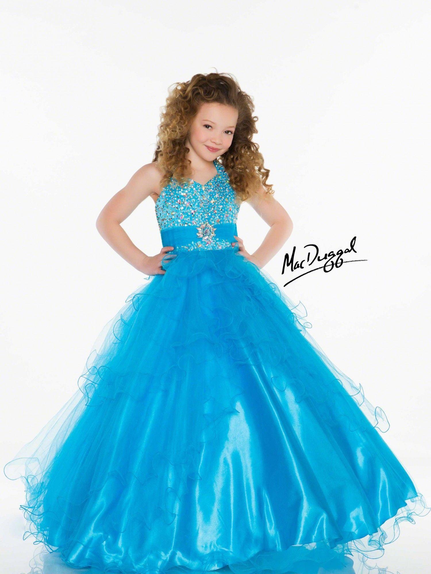 Mac Duggal Sugar 43037S Dress SALE - Everything4Pageants.com ...