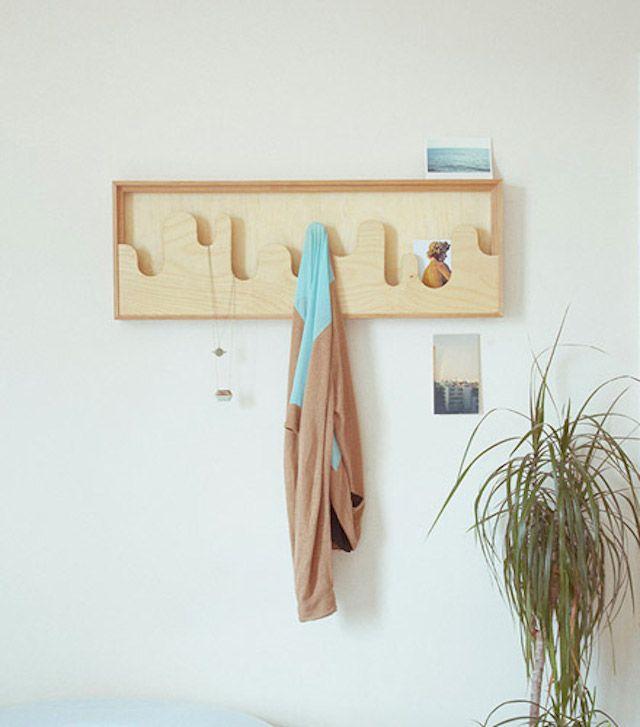 Wallmonds Hanger Frame Mobilier De Salon Caisson Mural Et Porte Manteaux