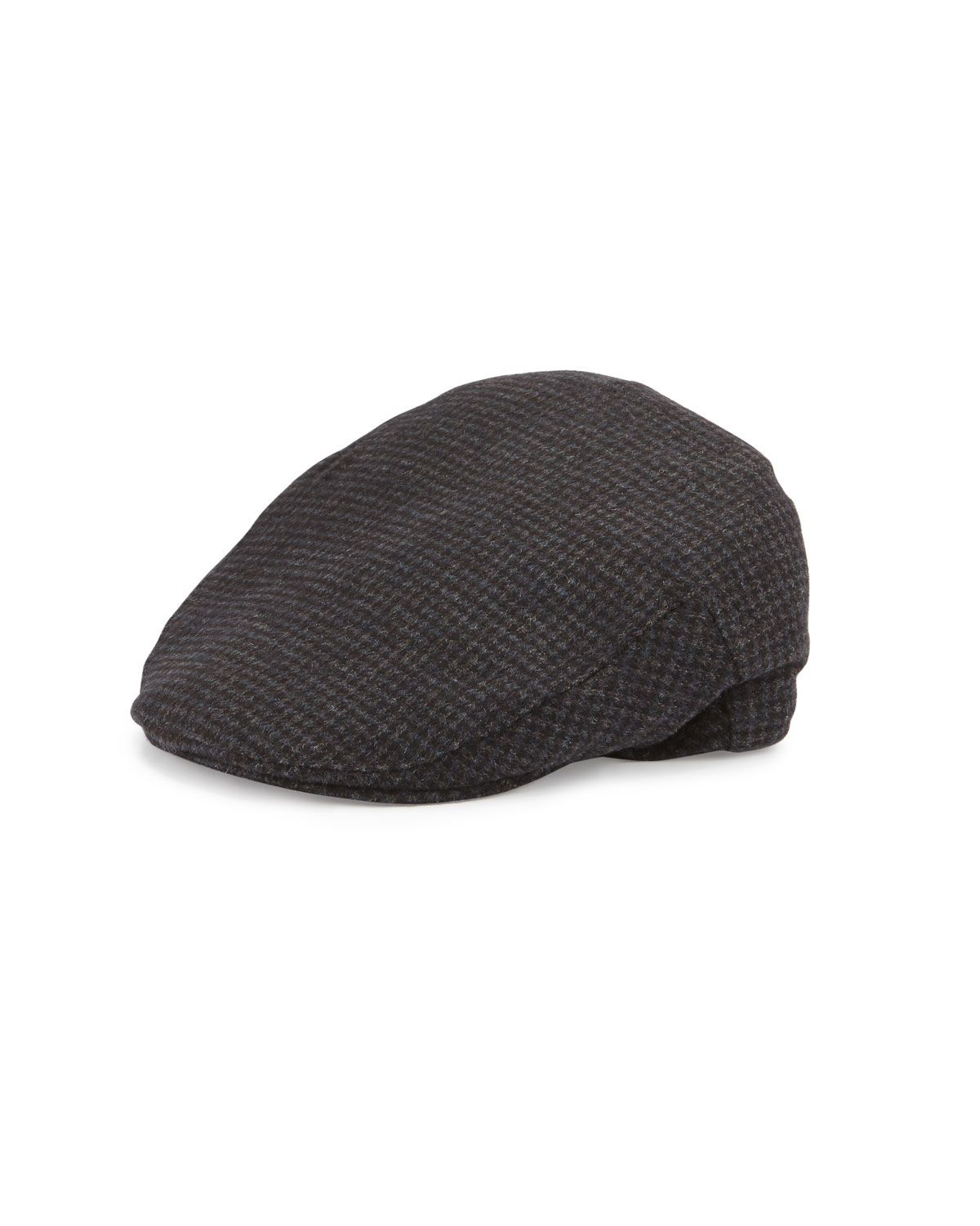 Neiman Marcus Houndstooth Driver Hat dc014736a27