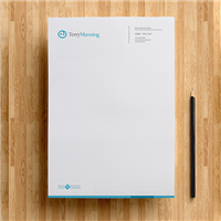 Prinveo.com -- Letterhead is an important tool in every business. Most transactions that require written documents such as business to business correspondence, customer interaction, and office memos require letterhead. It also creates additional opportunities to increase brand awareness.