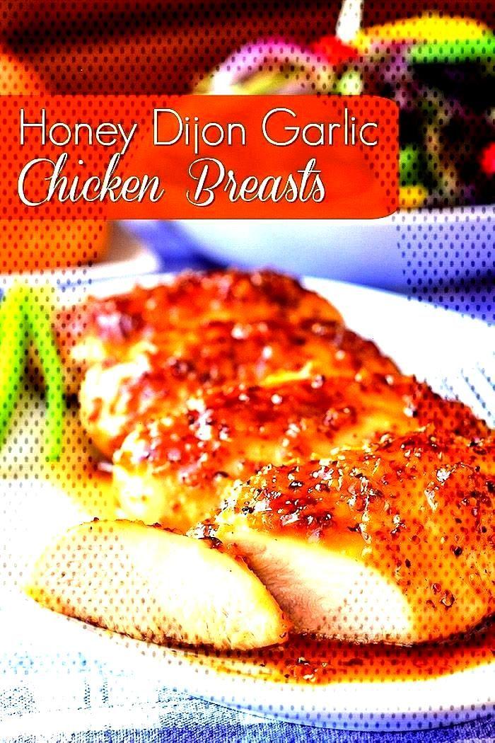 Honey Dijon Garlic Chicken B...Honey Dijon Garlic Chicken B...Honey Dijon Garlic Chicken B...