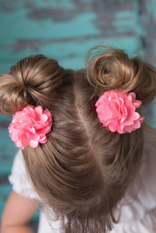 pink flower clip jo hairstyles