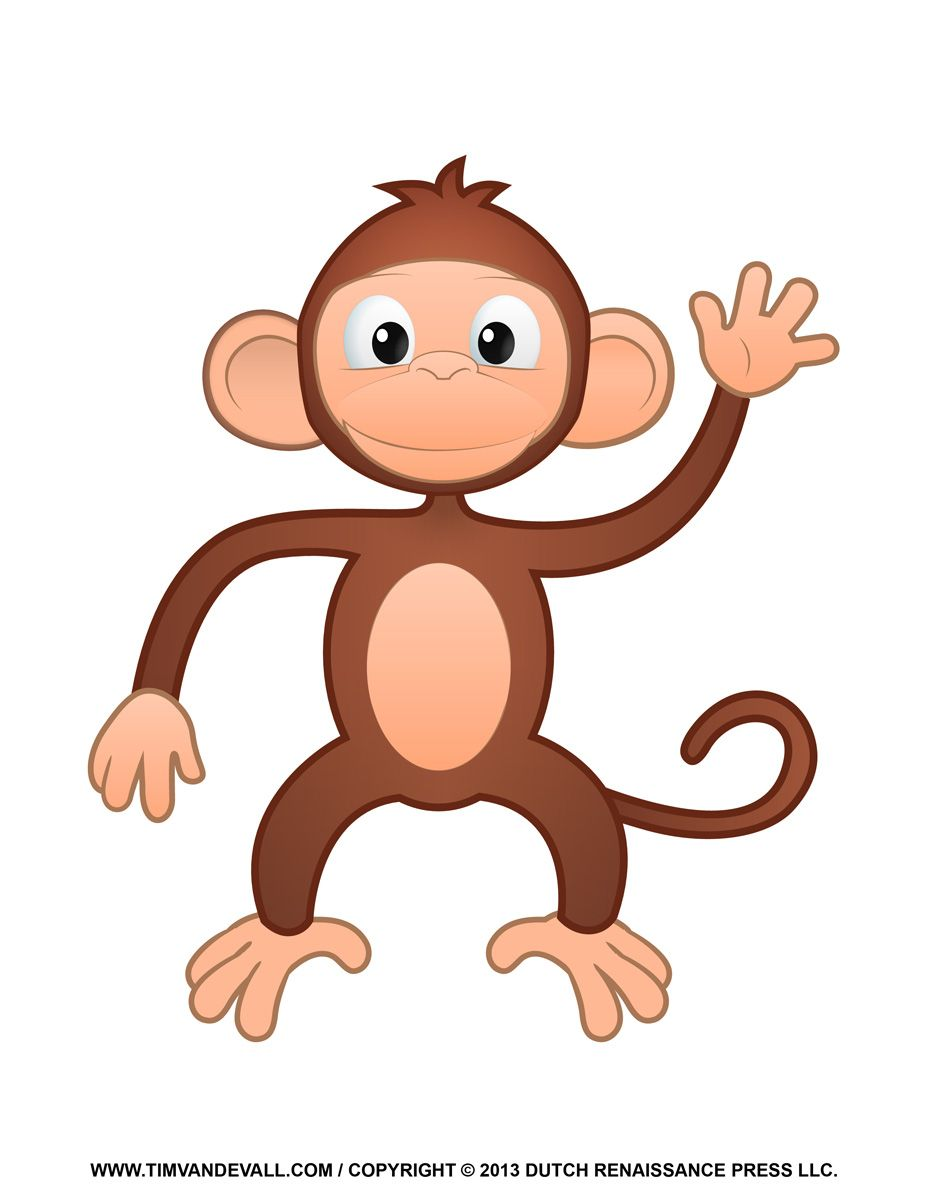 swinging monkey clipart clipart panda free clipart images art