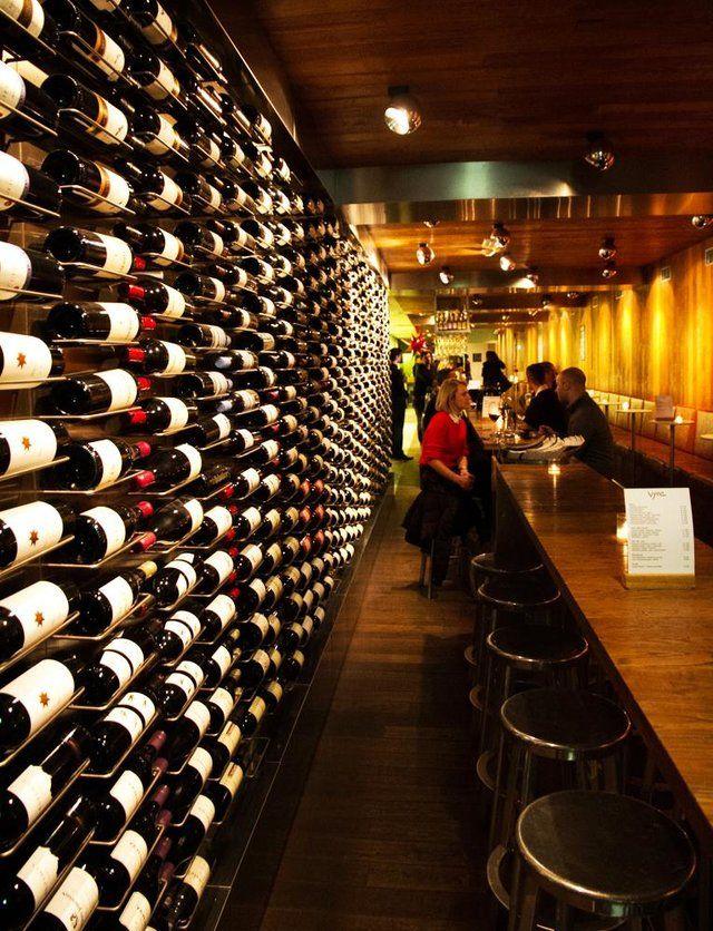 Amsterdam's 10 Best Wine Bars | Beer bar, Wine bar, Cool bars