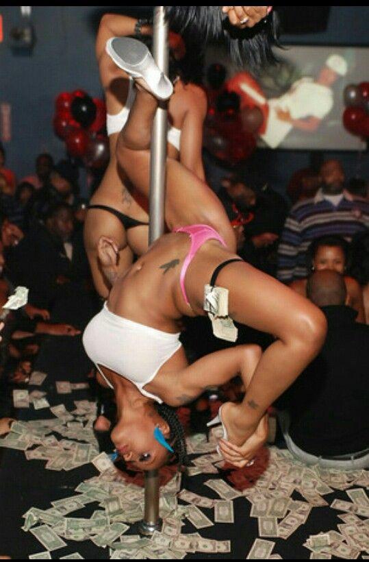 Pin On Strip Clubs