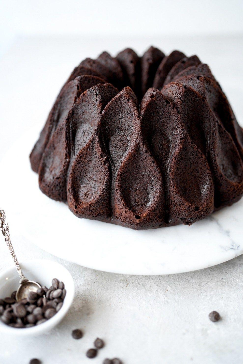 Der Beste Schokoladen Gugelhupf Der Welt Backbube In 2020 Gugelhupf Rezept Saftig Coole Desserts Schoko Gugelhupf