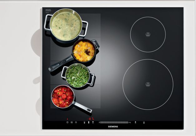 Siemens EH675MN11E Induction Hob - Siemens Electrogeräte #COOL - plana küchenland münchen