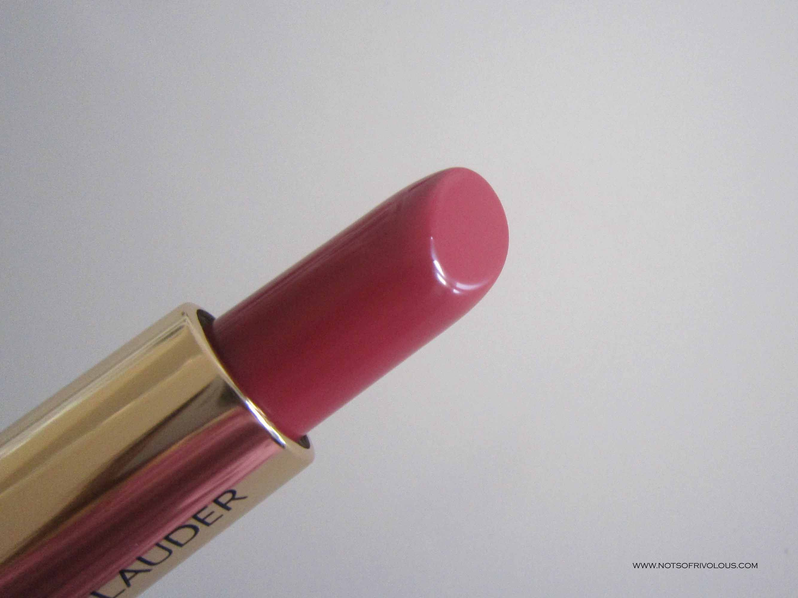 Estée Lauder Pure Color Envy Sculpting Lipstick In Rebellious Rose 420 Defiant Coral 3 Estee Lauder Pure Color Envy Pure Color Envy Estee Lauder Pure Color
