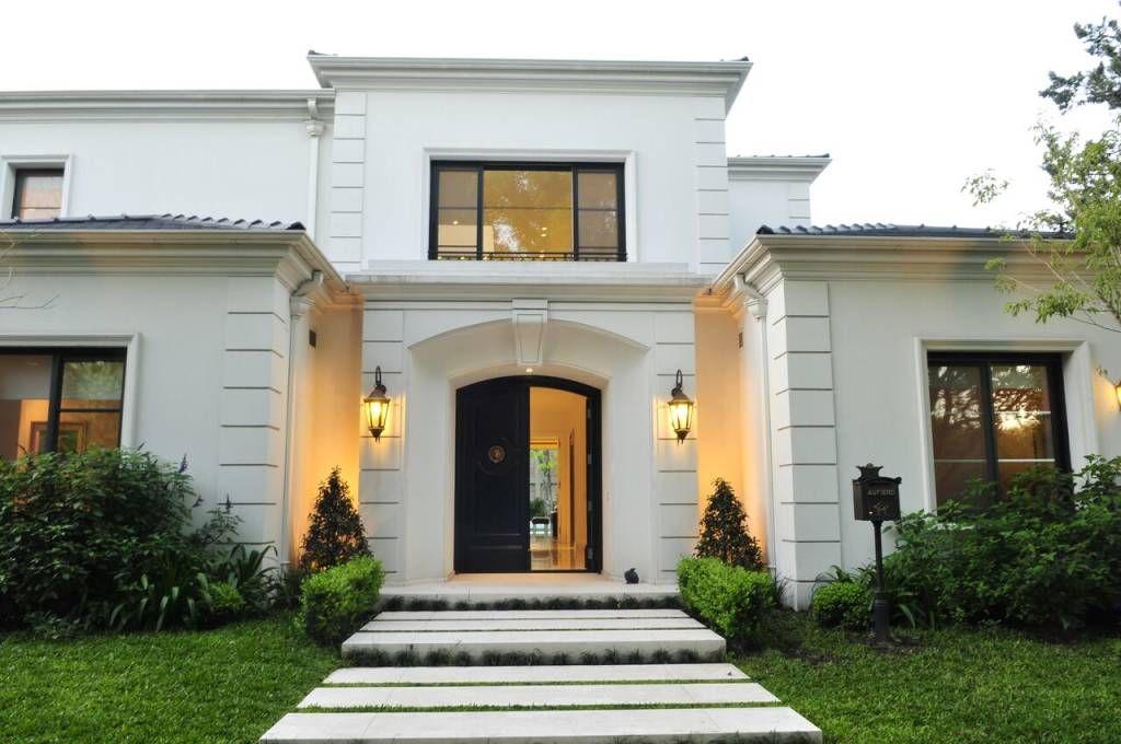 Im genes de decoraci n y dise o de interiores dise os de for Casas modernas clasicas