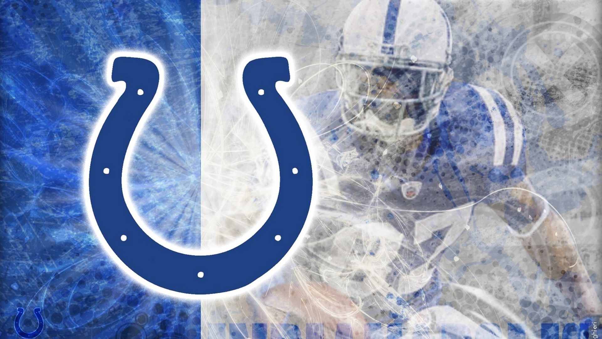 Indianapolis Colts Backgrounds HD