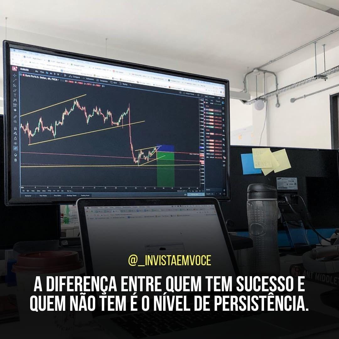 como ser um trader bitcoin