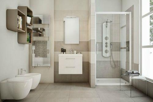 Muebles Para Baño Minimalistas Para lograr un nuevo estilo vamos a