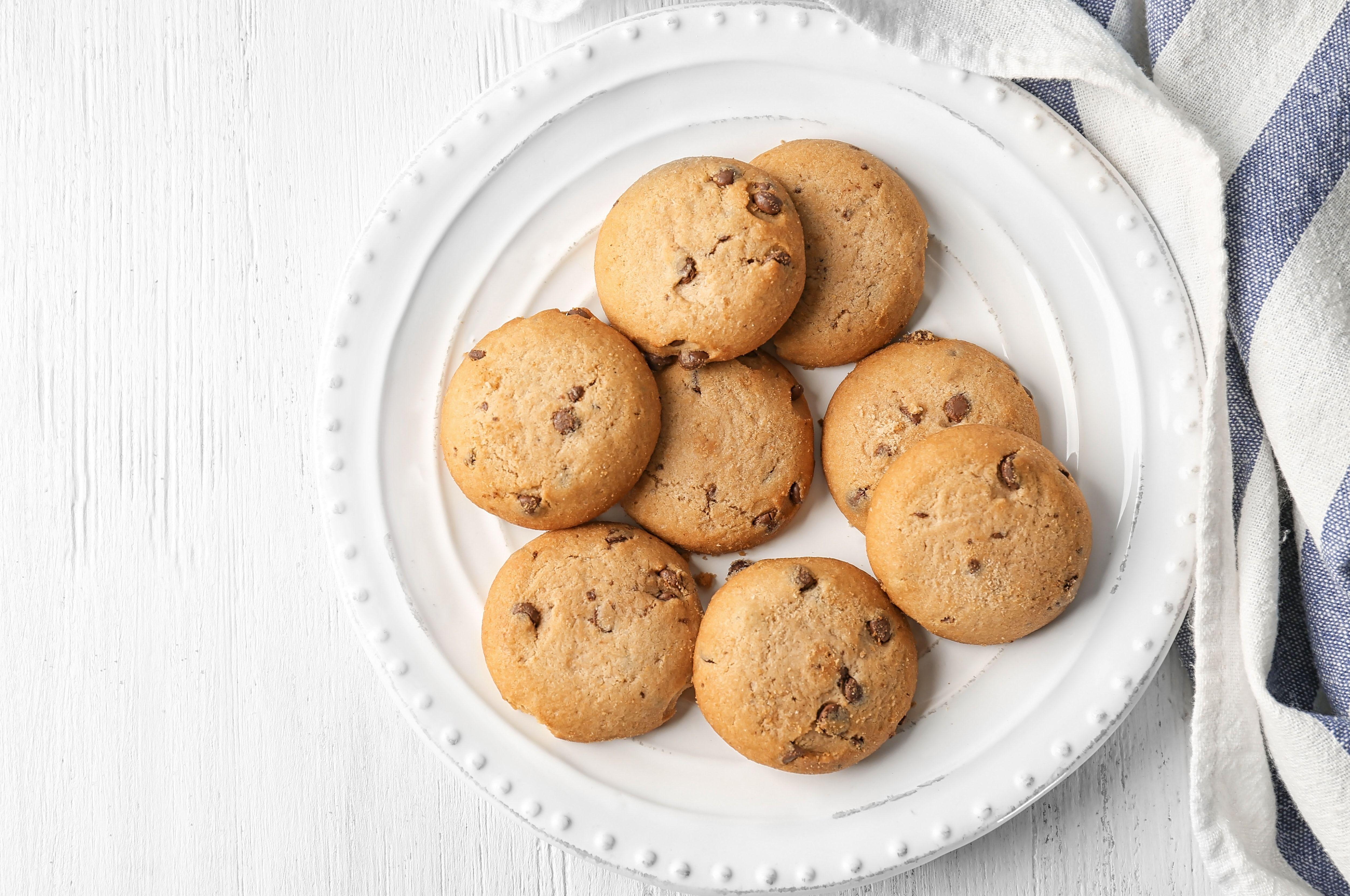 Biscotti al Caffè Ricetta Ricette, Ricetta biscotto e