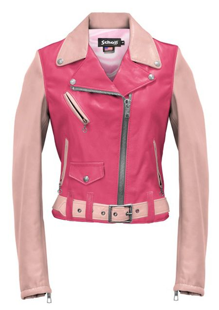 d981151b5 A leather jacket for the Hello Kitty crowd...MEOW!!! | Images in ...