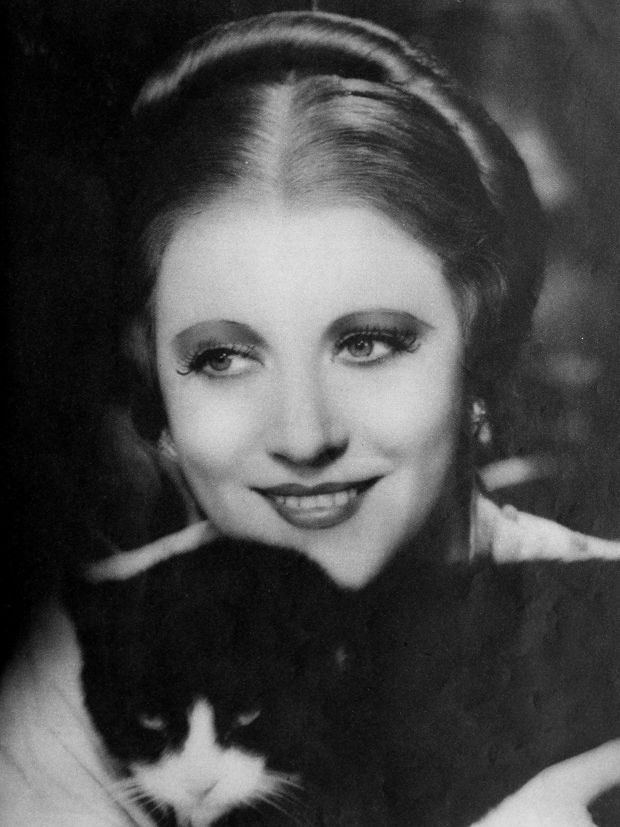 Watch Ethel Owen video