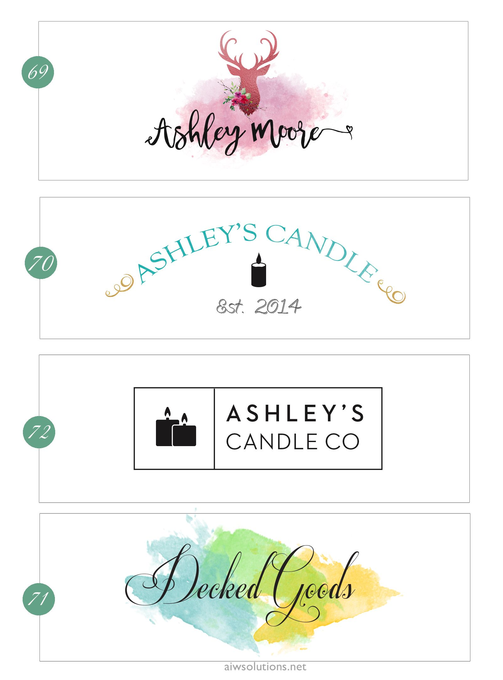 Logo/Blog Header/Banner design | Blog header design, Logo ...