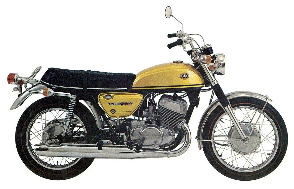 suzuki titan 1969, these are my favorite tank badges of the t500