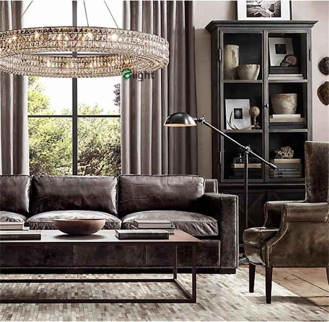 Scandinavian Interiordesign Colors: KRISTAL Chandelier (With Images)