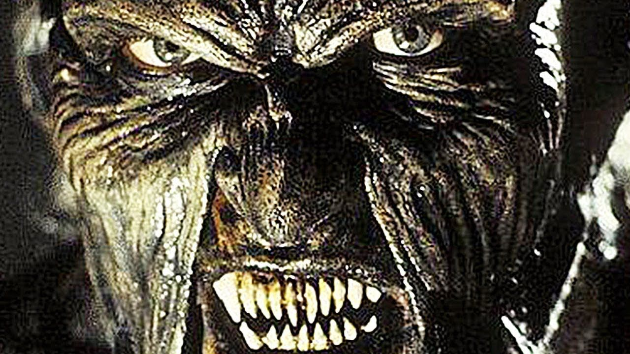 Jeepers Creepers 3 Official Trailer 2017 Youtube Jeepers