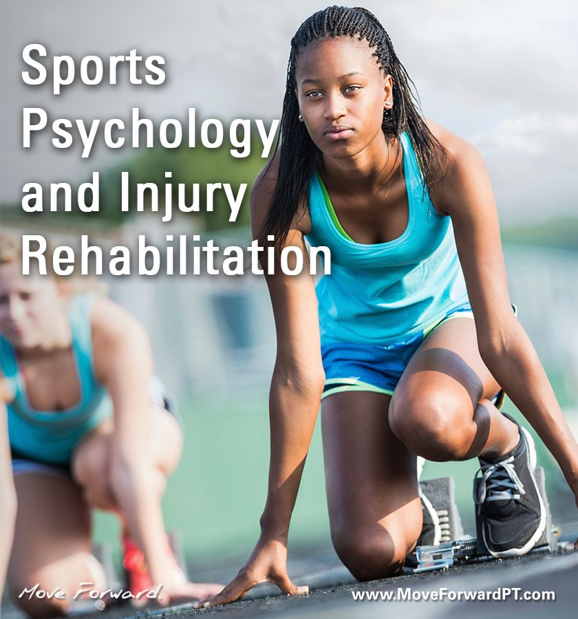 For athletes who have suffered an injury, return to play