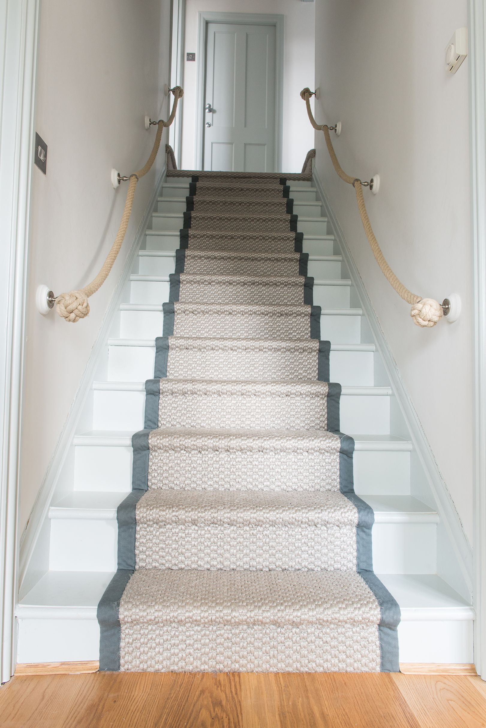 Best Gallery » Fibre Flooring Stair Runner Carpet Hallway 400 x 300