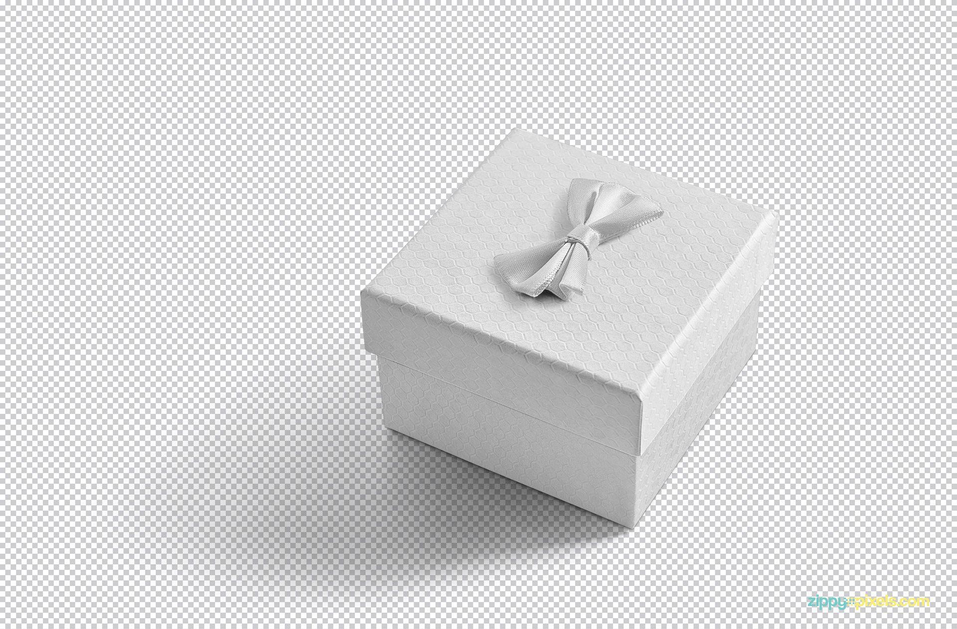 Download Beautiful Free Gift Box Mockup Zippypixels Box Mockup Beautiful Gift Boxes Gift Box