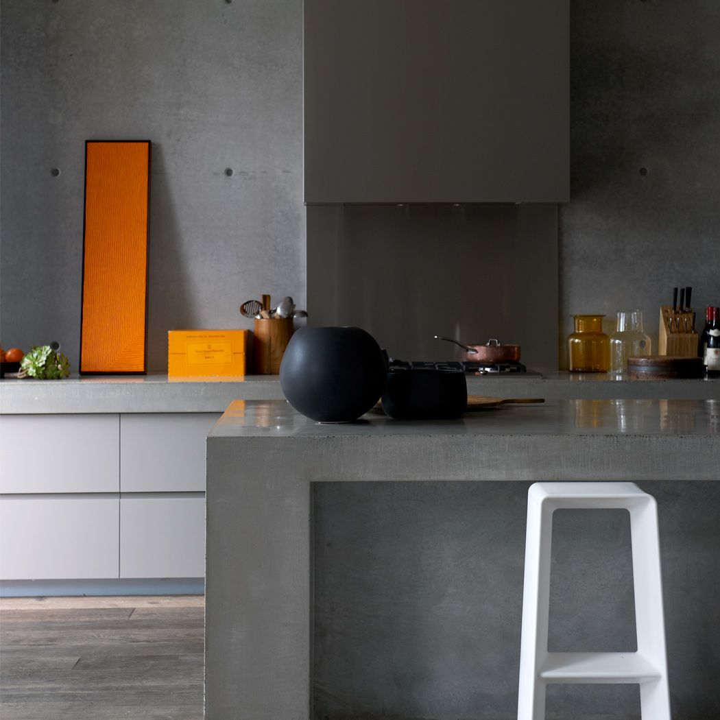Kitchen Designs Victoria: Kitchen From A House In Sorrento, Victoria By Rob Mills