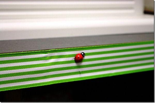 Ladybug Classroom Decoration Ideas : Classroom tour part bulletin board teacher and ladybug