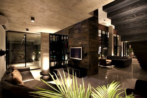Luxury Bachelors Pad Xoxo Luxury Villa Design Villa Design