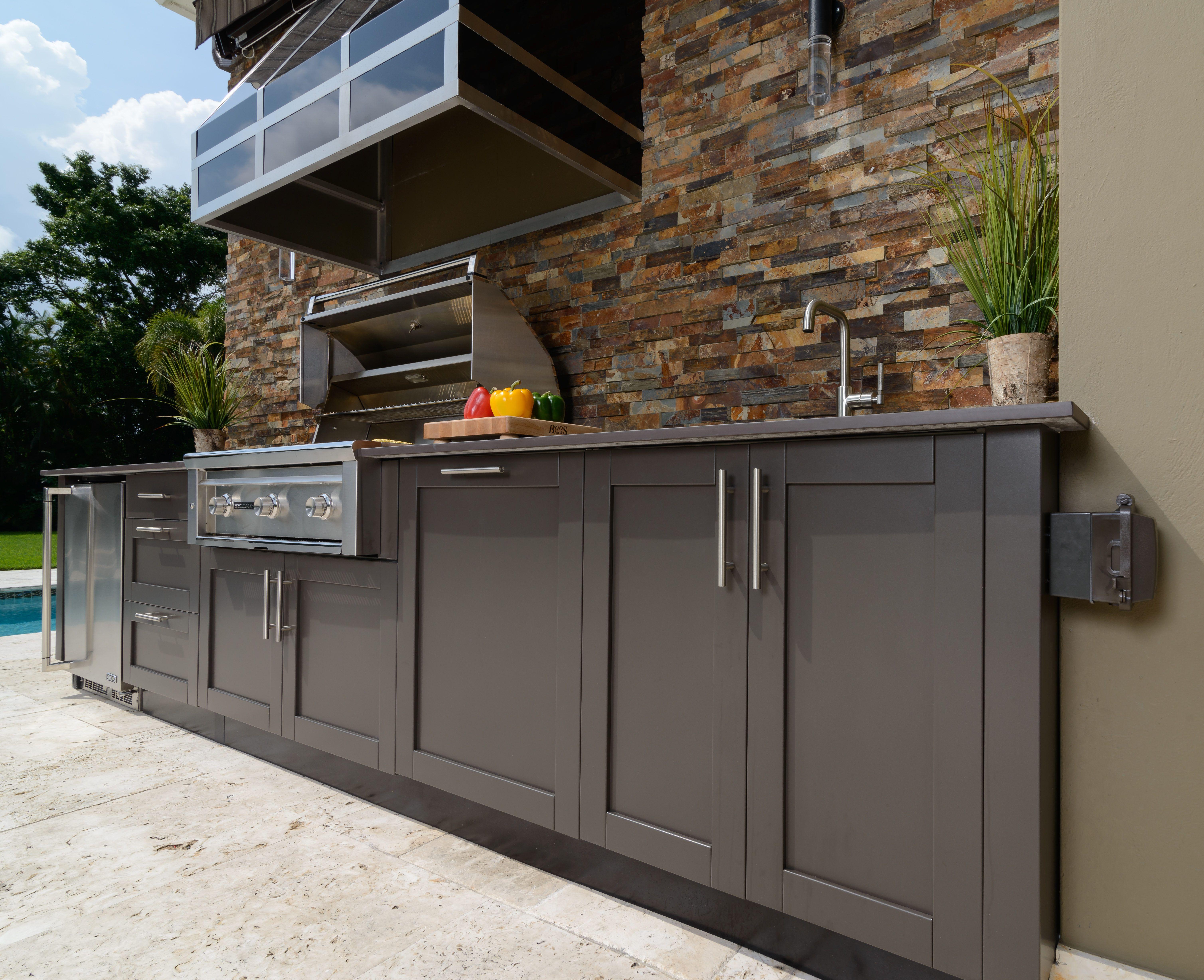 Best Outdoor Kitchen Installation Kitchen Installation 640 x 480
