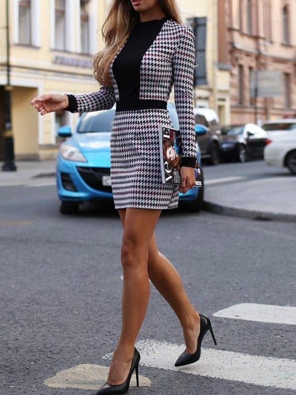 Damenbekleidung, Kleider, Arbeitskleider $ 32.99 - Boutiquefeel #dresseseveryoccasion