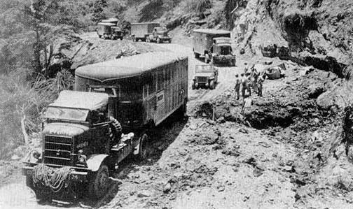 World War 2 Us Tractors