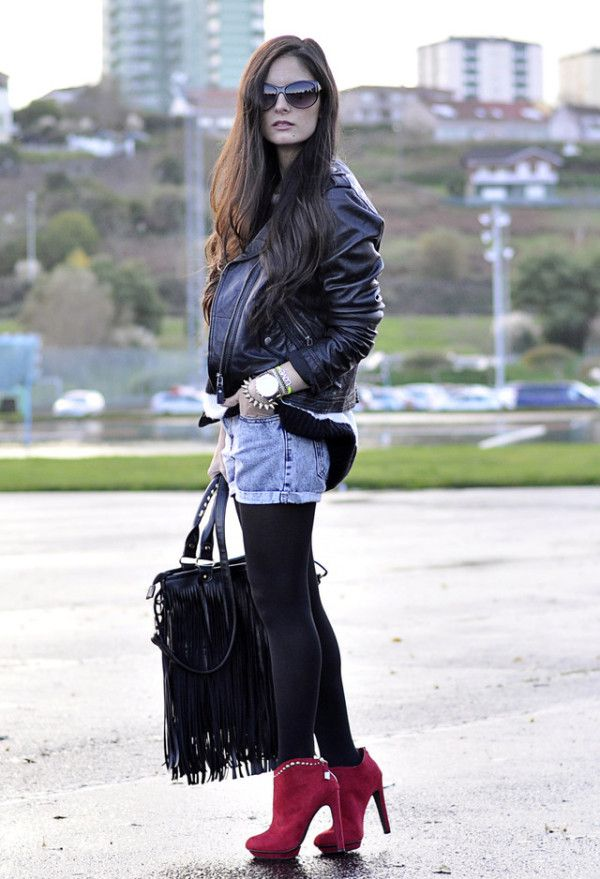 544066a49e 23 Rock Style Fashion
