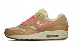 Nike Air Max 1 Grey Womens AV7026 001 Store List
