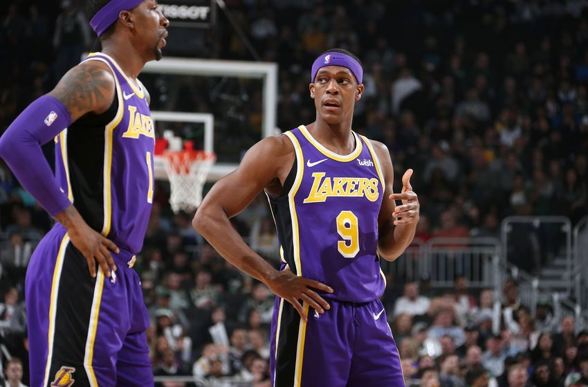 Los Angeles Lakers Which Players Deserve To Be In The Guard Rotation Nba Lakeshow Los Angeles Lakers Los Angeles Lakers Players Los Angeles