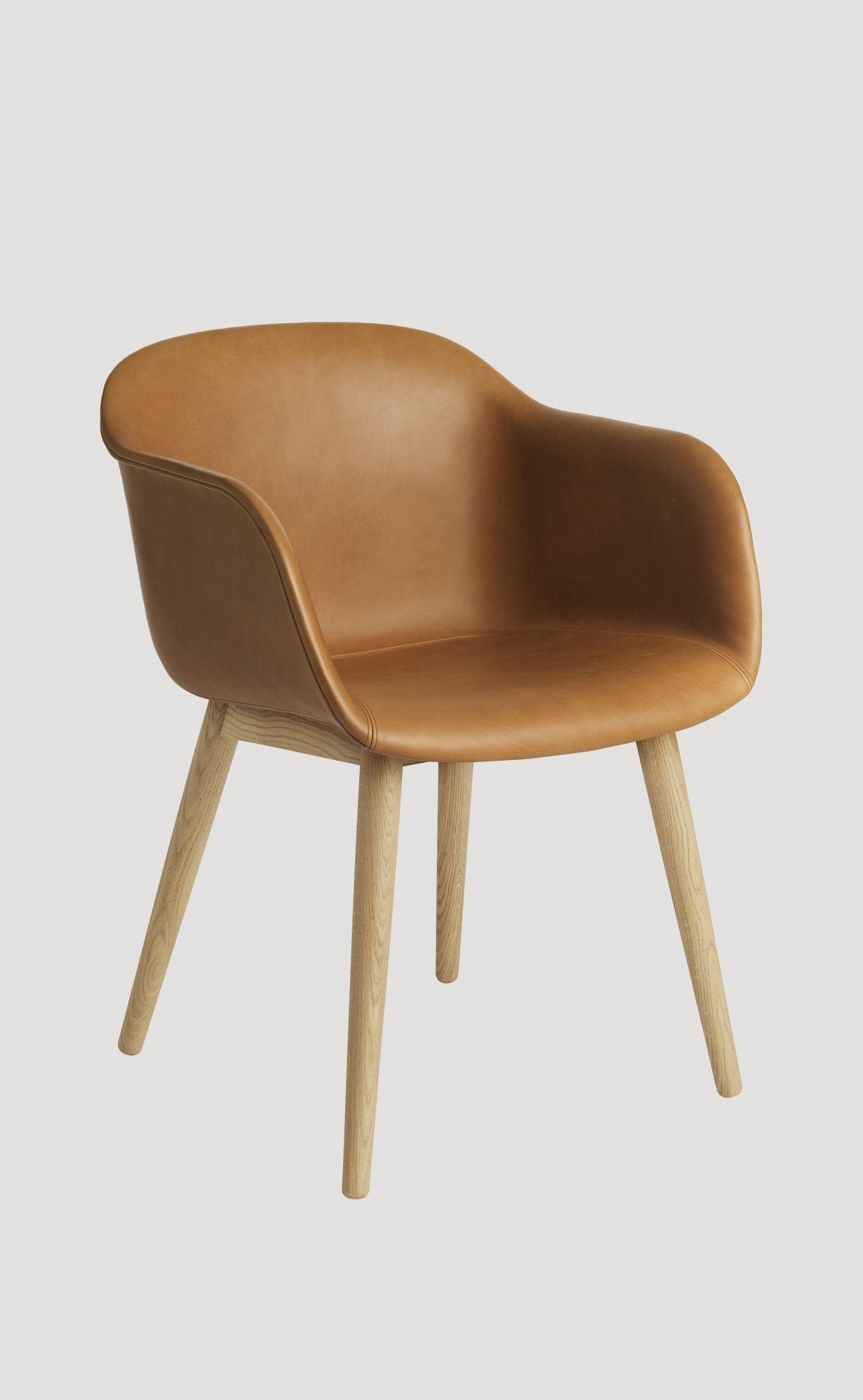 Fiber modern scandinavian design shell chair by muuto muuto european furniture modern wooden