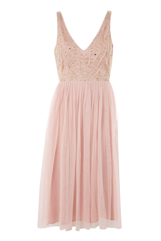 El vestido clave para la recta final del verano | Coser