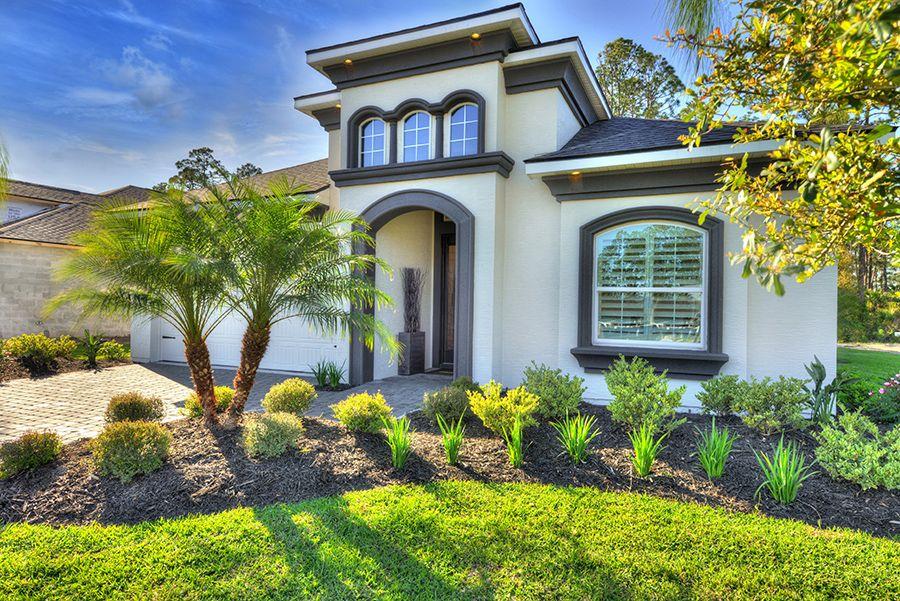 The Serena floorplan Custom home builders, New home