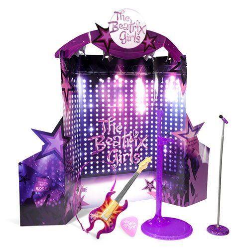 The Beatrix Girls Brayden Musical Play Pack ** You can get additional details at the image link.