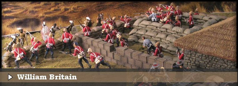 model soldiers dioramas uk - Google Search | Wargames | Sale