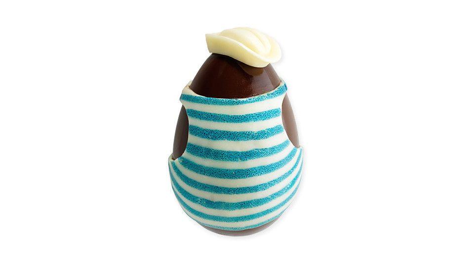 Cette année encore, Pâques a inspiré le monde des chocolatiers, pour le plus grand plaisir de nos yeux et de nos papilles. Poules, lapins et gros œ...