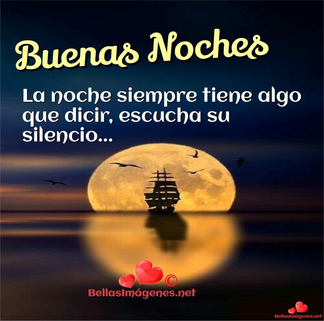 Buenas Noches Imagenes Frases Bonitas Whatsapp Facebook Funny