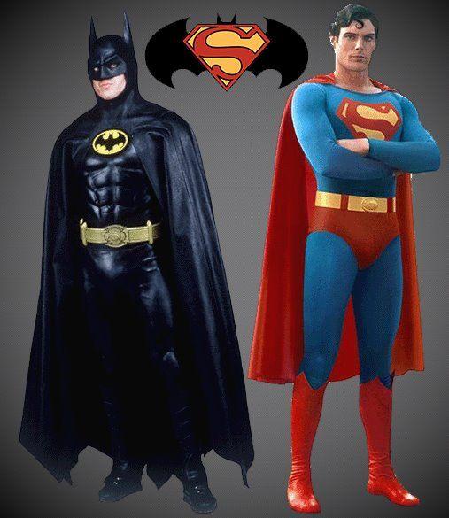 Batman V Superman 80 S Batman Vs Superman Batman And Superman Batman