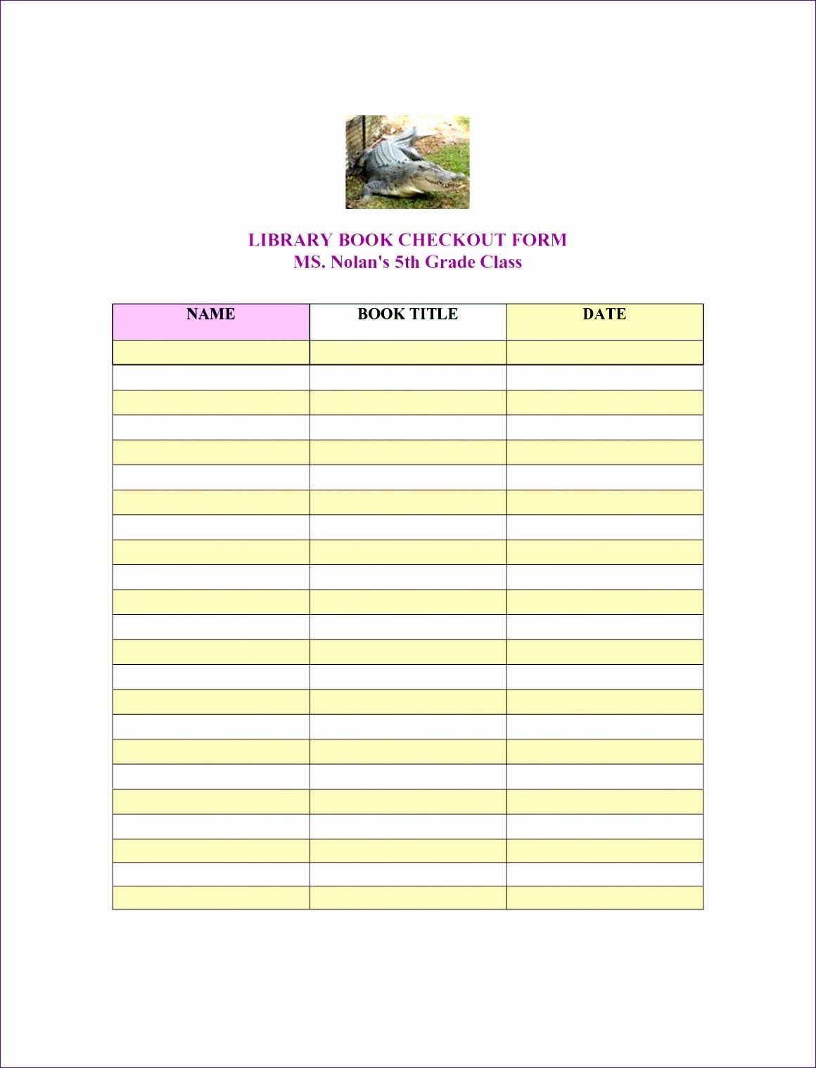 Library Checkout Cards Template Luxury Library Book Checkout Sheet Haojc Ideas Best S Card Template Card Templates Holiday Card Template