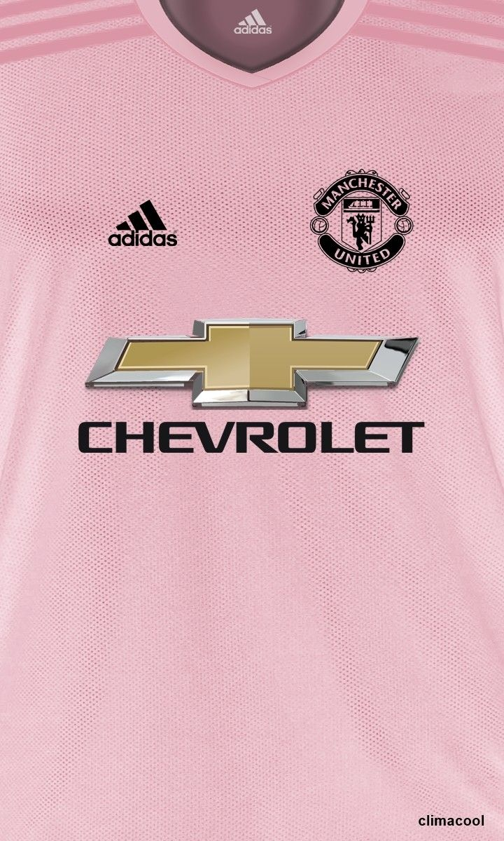 Most Nice Manchester United Wallpapers Kit Man Utd 18-19