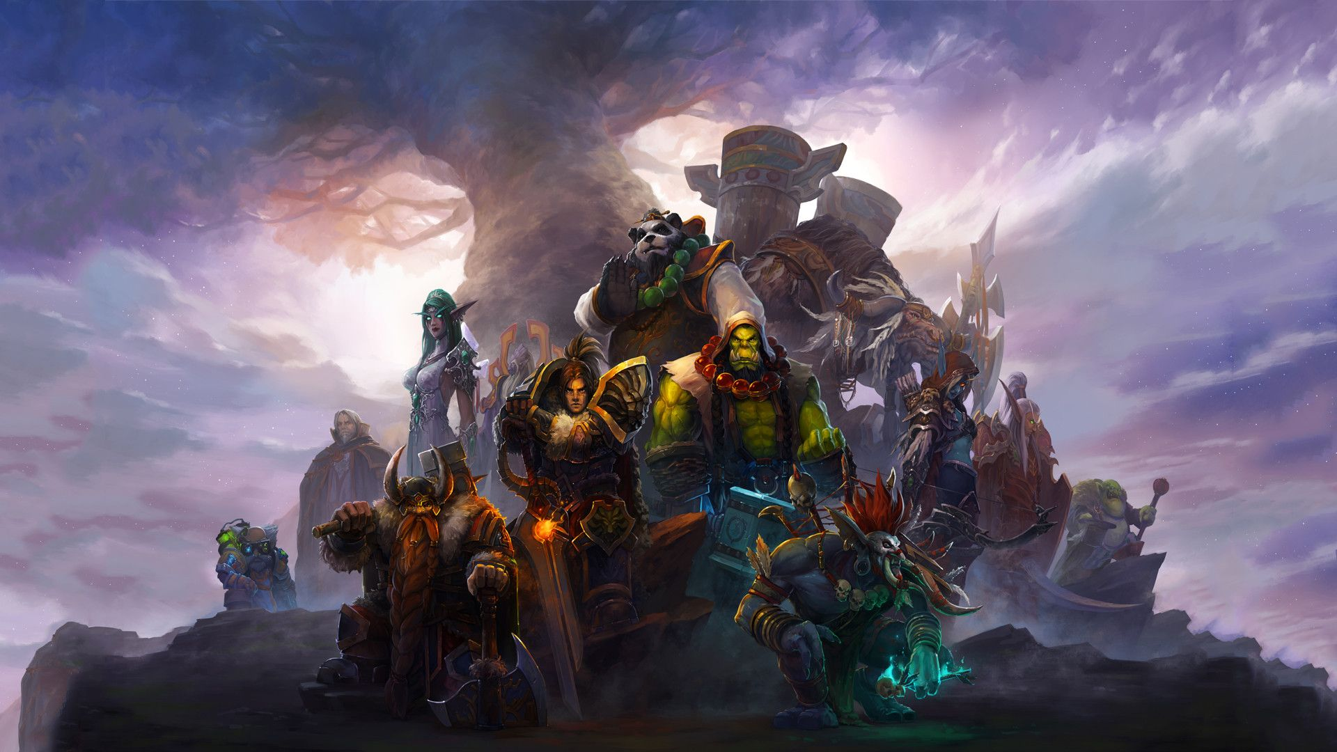 hd wow wallpapers 1280×960 world of warcraft (wow) wallpapers (50